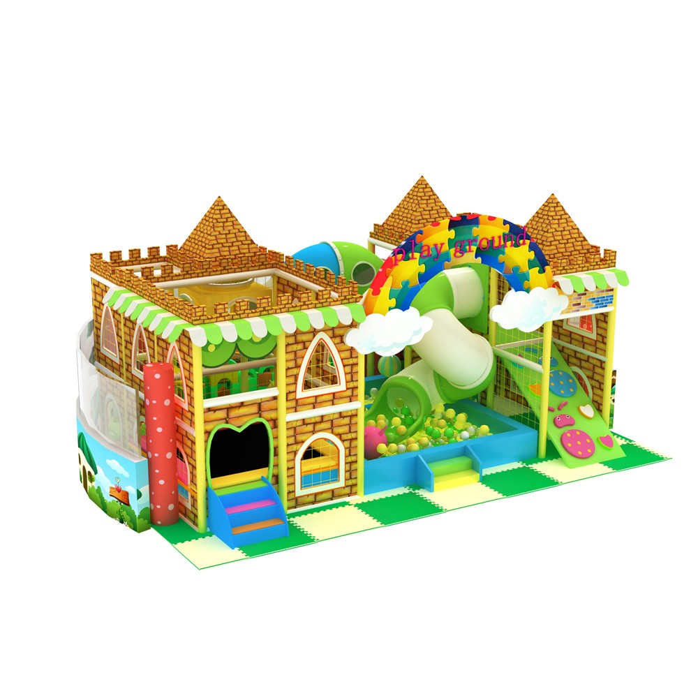2016 Best Selling Products For Children Attractions Indoor Play Centers