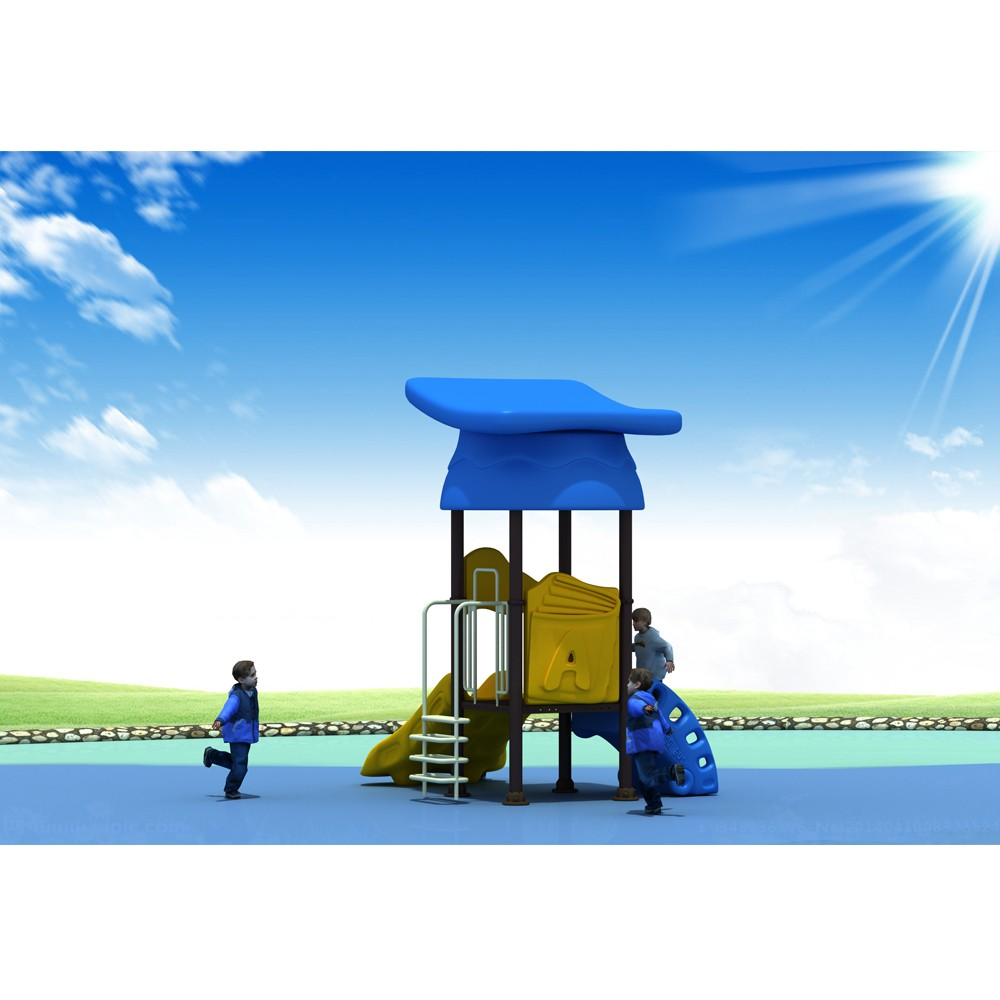 SMILE EARTH GROUP Kids Outdoor Playground Equipment Wholesale Games Play Equipment